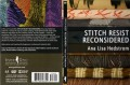 DVD- Stitch Resist Reconsidered