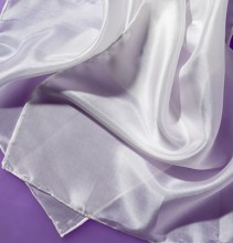 pajent silk scarf