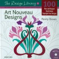 The Design Library- Art Nouveau Designs