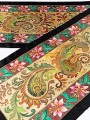 Paisley scarf 32 cm x160 cm