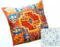 Orient cushion cover 40 cm x 40 cm