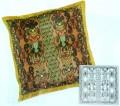 Peru cushion cover 40 cm x 40 cm