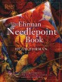 Ehrmann needle point book