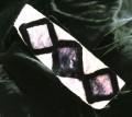 Velvet Blend 140 cm wide Black