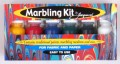 Marbling kit
