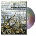 Screen printing at Silksational