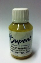 H Dupont thickener (Epaississant)