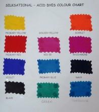 Nylosan acid dyes