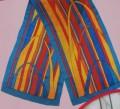 Momento scarf 45 cm x 180 cm