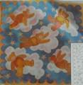 Teddies Dreams 28 cm x 28 cm