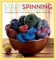 Start spinning at Silksational