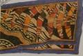 Barong scarf 45 cm x 180 cm