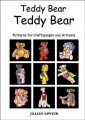 Stained Glass Teddy Bear Designs