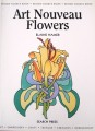 Design guide- Art Nouveau Flowers