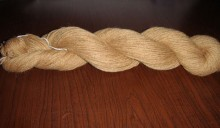 Camel yarn at Silksational