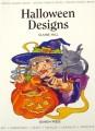 Design guide- Halloween