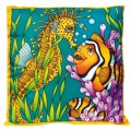 Nemo and Friend cushion cover 40 x 40 cm