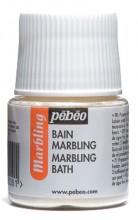 Marbling bath powder at Silksational