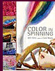 colour in spinning by Deb Menz