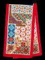 Kyoto scarf 40 x 150 cm Hab 8mm