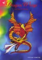Stained Glass Dragon wings Designs