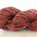 Silk Chenille Old Rose 25g