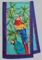 coco and co parrots pre gutta scarf