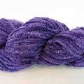 Silk Chenille Violet 25g