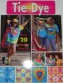 Tie Dye book