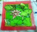 pre gutta lily pad