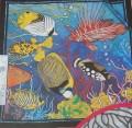 Sea Fish 78 cm x 78 cm Tw 8