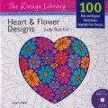 The Design Library - Heart & Flower Designs