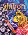 Shibori by Mandy Southan